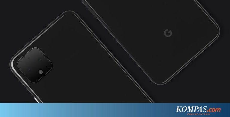 Aplikasi Google Ungkap Fitur-fitur Kamera Baru di Pixel 4