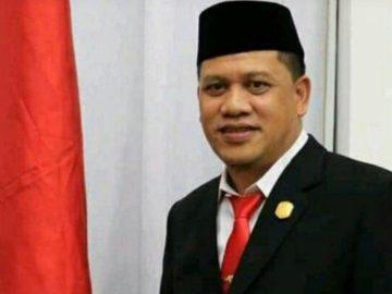 Waspada penipuan mengatasnamakan WhatsApp Anggota DPRD Luwu Timur, Usman Sadik