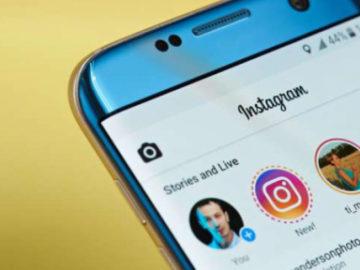 Breaking! Setelah Bukalapak, Instagram Juga Hilang dari Google Play Store