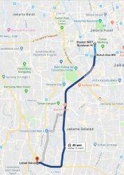 Cara Memasukkan Titik Koordinat di Google Maps Agar Lebih Akurat