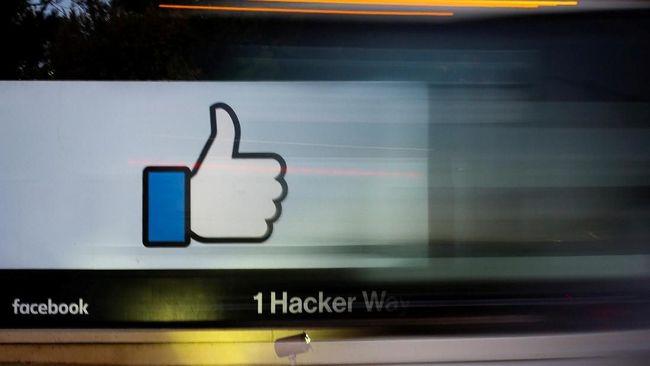 Facebook Berencana Hilangkan Jumlah