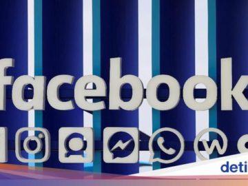 Facebook Luncurkan Fitur Kencan Saingan Tinder