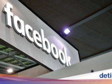 Facebook Siapkan Rp 14 Miliar untuk Pendeteksi Deepfake