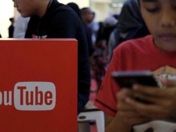 Google Akan Pasang Youtube Music di Android 10