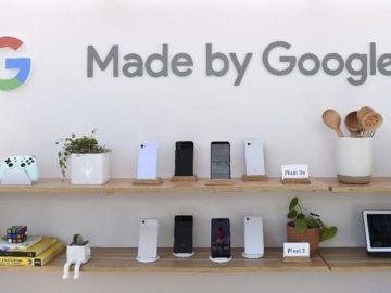 Google Dikabarkan Batal Rilis Jam Tangan Pinter Pixel Watch