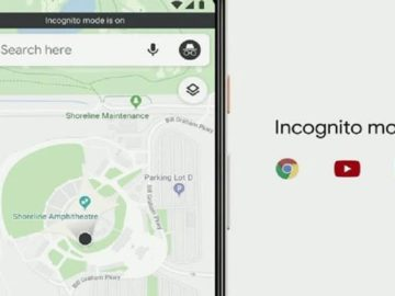 Google Maps akan Punya Mode Incognito untuk Privasi Lebih
