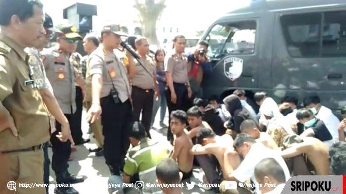 Grup WhatsApp (WA) Ini yang Membuat Pelajar di Palembang Berkumpul dan akan Aksi Demo di DPRD Sumsel