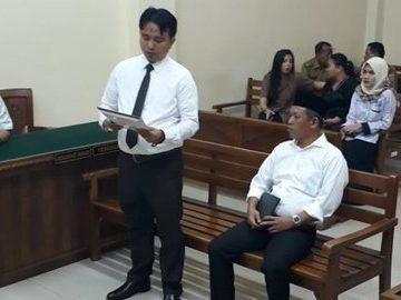 Gubernur Lampung Maafkan Terdakwa yang Catut Namanya di Facebook dan WA