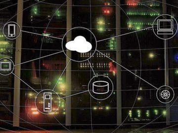HPE dan Google Menyediakan Layanan The True Cloud Hybrid Pertama