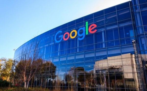 Google Ketahuan Lacak Informasi Pengguna Lewat Web Tersembunyi