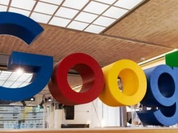 Hindari Pajak, Prancis Denda Google Rp7,8 Triliun
