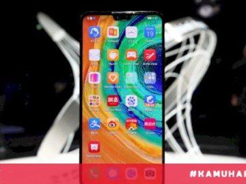 Huawei Mate 30 Series Dipastikan Hadir Tanpa Google Play Service