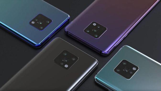 Huawei Punya Solusi Supaya Layanan Google Bisa Terpasang di Mate 30