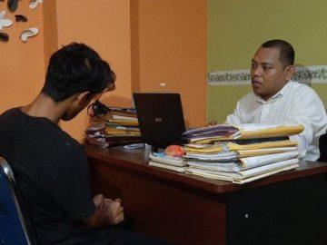 Kenalan di Facebook dengan Pria Asal Makassar, Anak Dibawah Umur Sudah Empat Kali