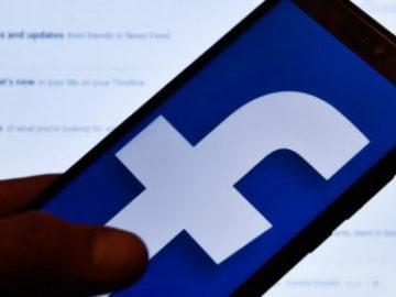 Konten Facebook Bakal Dipantau 'Mahkamah Agung'