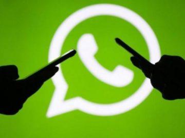 Mantap! Fitur Baru di WhatsApp: Boomerang dan Mode Gelap. (FOTO: GettyImage)