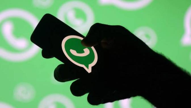 Mengukur Kadar Cinta Pasangan Lewat Obrolan di WhatsApp