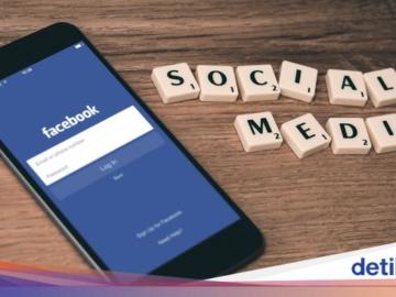 Page FB Diretas, TNI AU Hubungi Facebook Indonesia