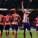 Prediksi Line-up Atletico Madrid vs Real Madrid Liga Spanyol, Lini Tengah Kunci Permainan