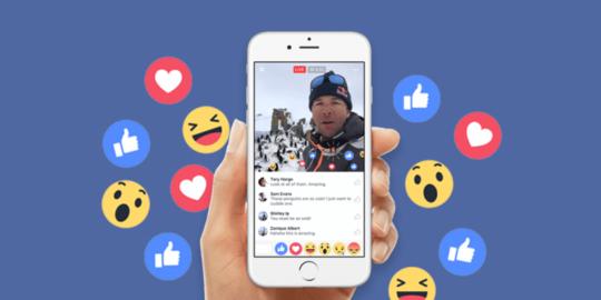 Setelah Instagram, Facebook Segera Hilangkan Likes