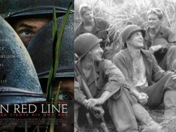 Sinopsis Film dan Fakta Menarik The Thin Red Line, Tayang Hari Ini di Big Movies GTV Pukul 23.00 WIB
