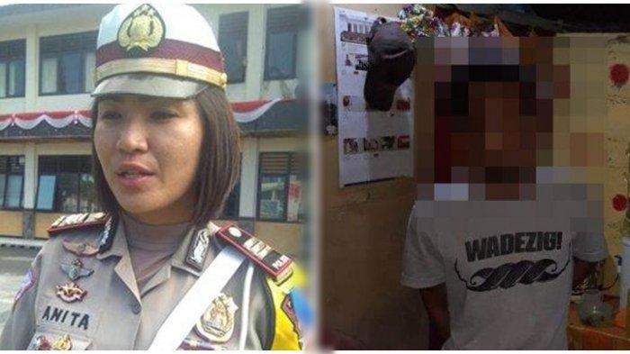 Sugeng Kesal Pernah Kena Tilang,Komentarnya di Facebook Berujung di Polisi: Maklum Tanggal Begini