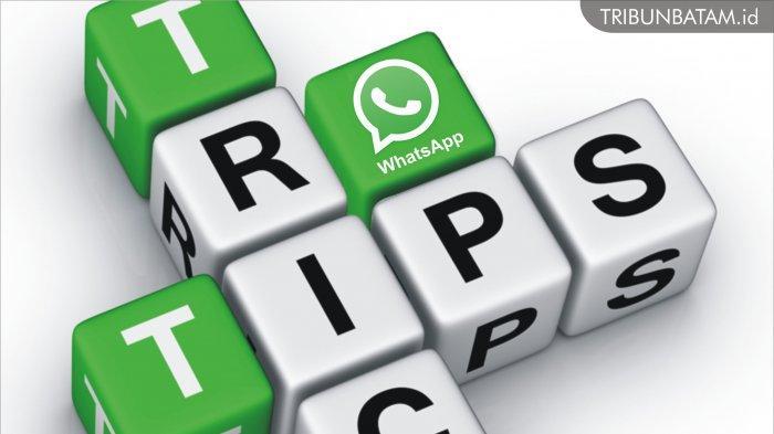 TIPS WA - Ngga Perlu Ngetik di WhatsApp, Cukup Ngomong Tulisan Akan Terketik Sendiri, Ini Caranya