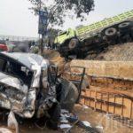 VIRAL di Facebook, Video Detik-detik Kecelakaan Maut di Tol Cipularang:Astaghfirullahaladzim!