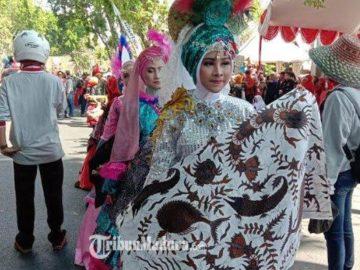 VIRAL di Whatsapp (WA) Siswa di Jombang Tak Masuk Sekolah Demi Nonton Karnaval, Faktanya Mengejutkan