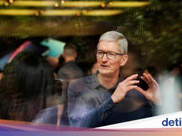 Bos Apple Cemooh Facebook Libra