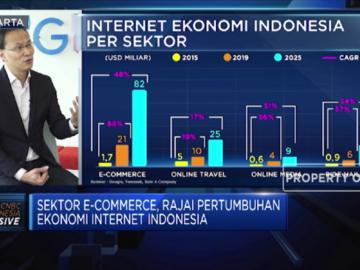 Buka-Bukaan Bos Google Soal Berbisnis di Indonesia