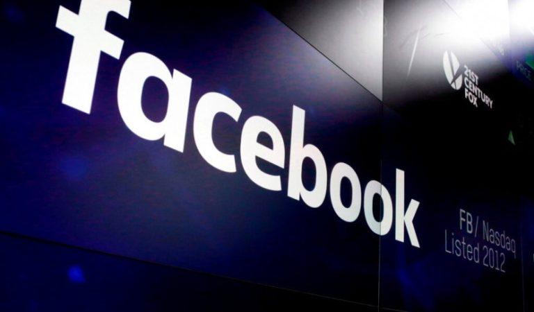 Aplikasi Baru dari Facebook Tawarkan Internet Gratis
