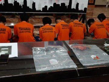 Foto Sepupu Perempuan Tersebar di Facebook, Dewa Pimpin Penyerangan Jukir Liar di Makassar