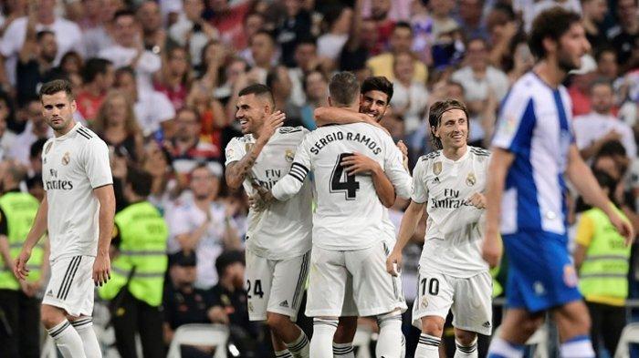 Galatasaray vs Real Madrid Liga Champions: Prediksi Line-up, Kondisi Pemain, H2H dan Link Streaming