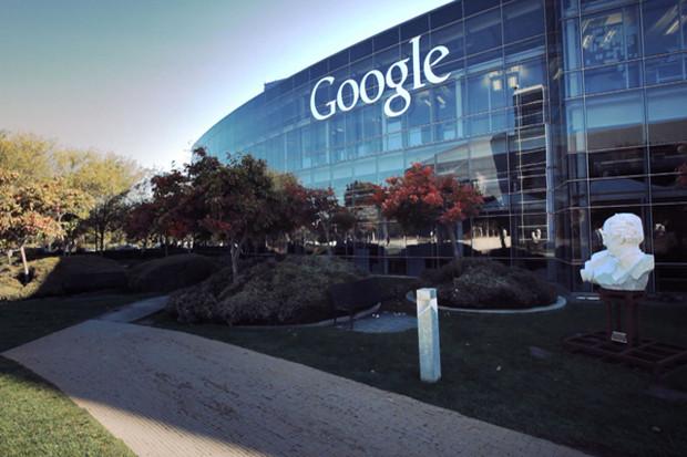 Google, Brand Terkuat yang Lahir dari Salah Ketik