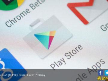 Google Tarik Gim Tentang Demonstrasi Hong Kong dari Play Store