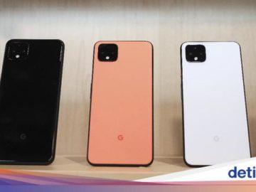 Google: Teknologi 5G Belum Matang