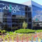 Google, dkk Mangkir di Acara Konferensi Internet China 2019