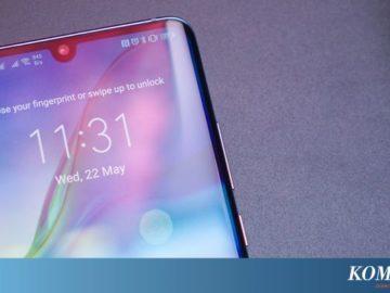 Huawei Berpeluang Bisa Pakai Google Play Store Lagi