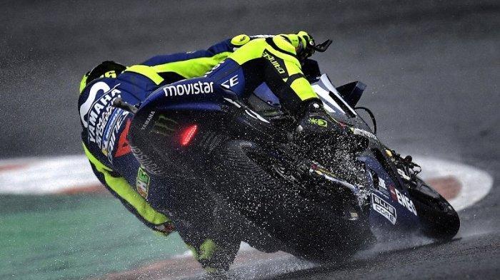 Line-up Pembalap MotoGP 2020 Masih Ada Valentino Rossi di Tim Monster Yamaha