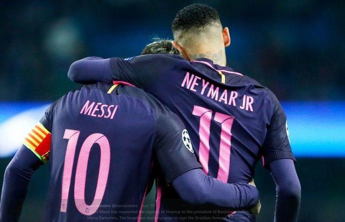 Lionel Messi Akui Masih Jalin Silaturahmi dengan Neymar Lewat Grup WhatsApp – Semua Halaman