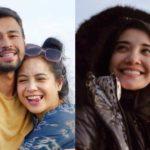 Zaskia Sungkar dan Raffi Ahmad dikabarkan perang dingin. Anehnya, Zaskia justru hangout bareng Nagita Slavina!