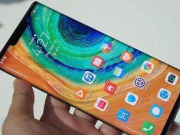 Masuk Daftar Hitam, Huawei Mengakui Sulit untuk Cari Pengganti Google