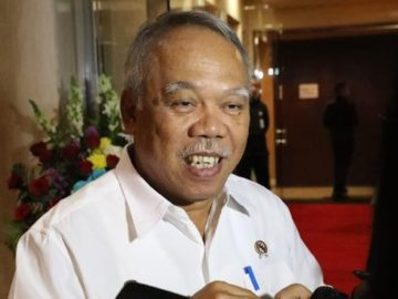 Menteri Basuki Tetap Pakai SMS, Lebih Aman dari WhatsApp?