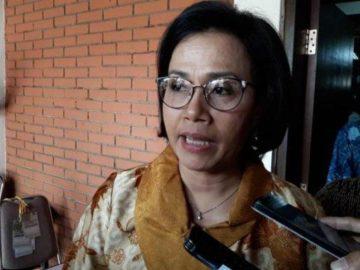 Menteri Keungan Sri Mulyani Sebut Menteri PUPR Tak Punya WhatsApp Hingga Saat Ini