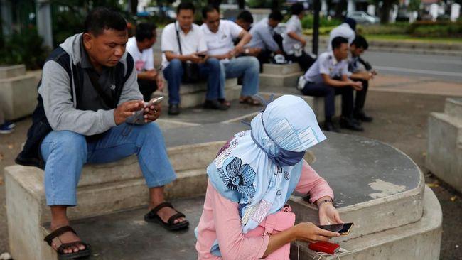 Penantang Facebook & Twitter, Ini Medsos Karya Anak Bangsa