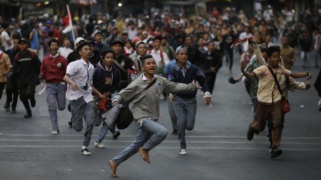 Percakapan Whatsapp Pelajar STM Beredar, Polisi Usut Penyebar