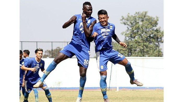 Prediksi Line-up Persib Bandung Vs Persebaya Surabaya