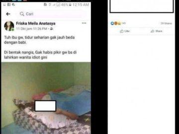Viral Kisah Keji Seorang Anak Tega Jual Ibu Kandungnya yang Sakit di Facebook Seharga 10 Ribu Rupiah