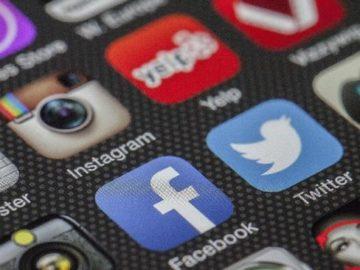AS Minta Facebook dan Twitter Blokir Akun Pemimpin Iran